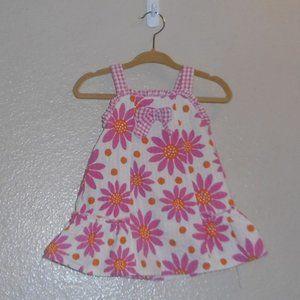 Nursery Rhyme floral dress